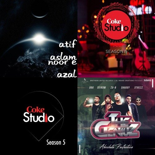 Spotlight - Atif Aslam - English Playlist - Download or Listen